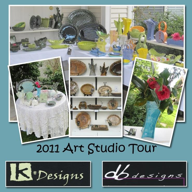 Studio Tour 2011