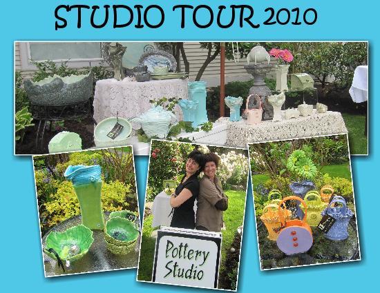 Studio Tour 2010