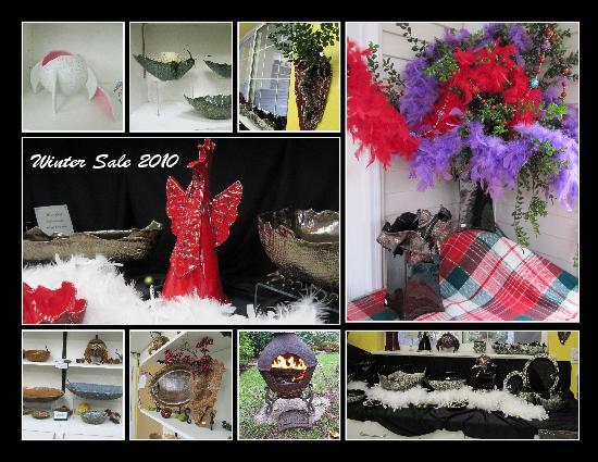 K Designs Winter 2010